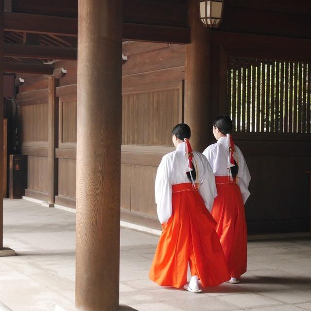 50日間、日本一の神社に祈願します 伊勢神宮に厄払い願い事を祈願します