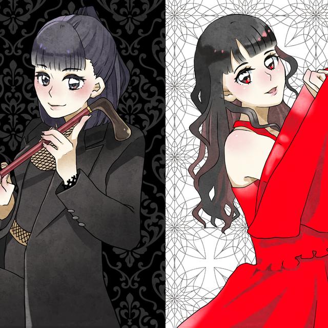 Layru様専用 フラスタ名簿
