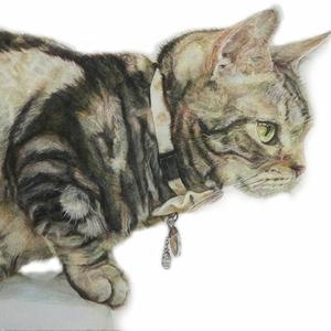 本格写実リアル/ペット・動物描かせてください