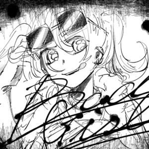 【R18対応可】モノクロイラストお描きします!