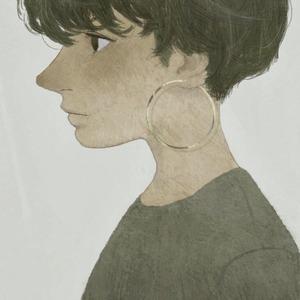 イラスト描きます