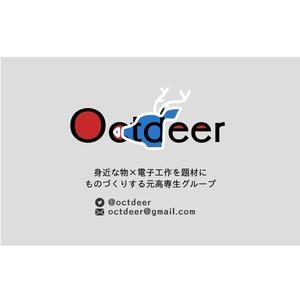 名刺・ショップカードのデザイン制作