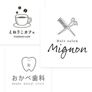 プロのデザイナーがオリジナルのロゴを製作します