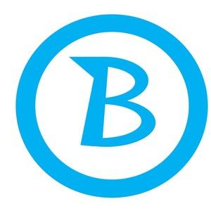 Bのかっこいいロゴ