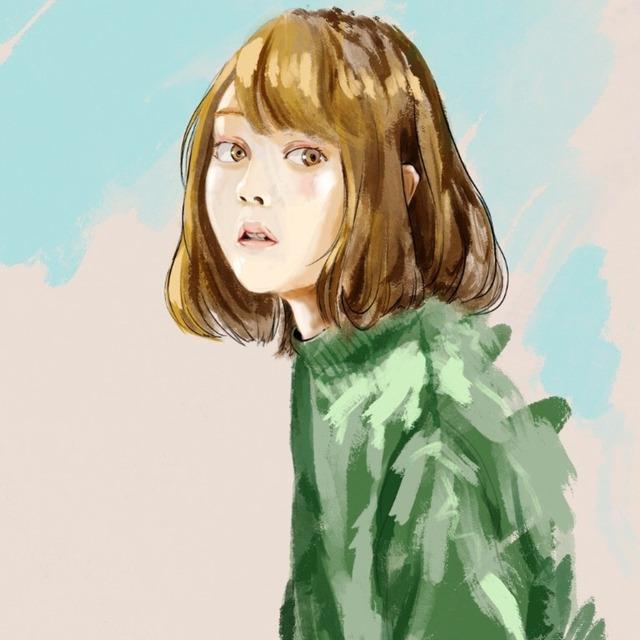 オシャレな似顔絵お描きします。