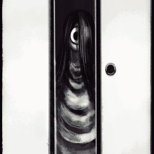 モンスター、クリーチャー、幽霊のイラスト制作