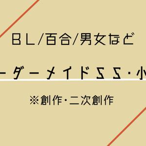 オーダーメイドSS/小説