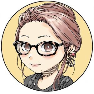 SNSアイコンなど自由に使える似顔絵お描きします