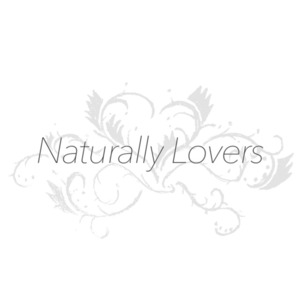 naturally lovers【ロゴデザイン】