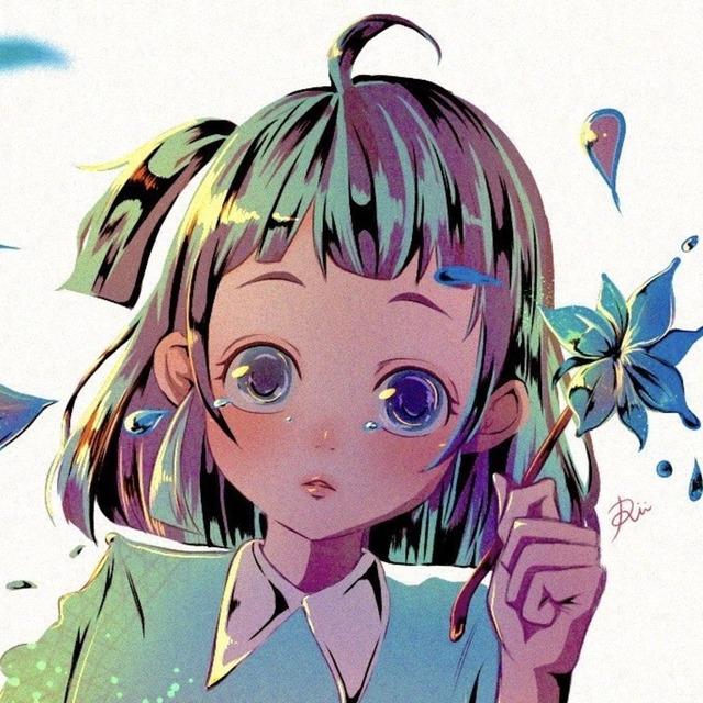 ✎YouTube用・SNS用 アイコンお描きします𓂃 𓈒𓏸