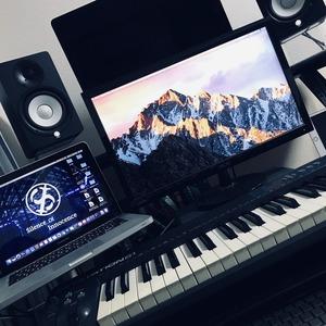 低価格で高クオリティな音源を作ります!