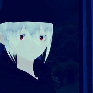 VRoidでの頭部モデリング受け付けてます