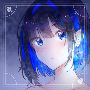 SNSアイコン(女の子キャラクター)