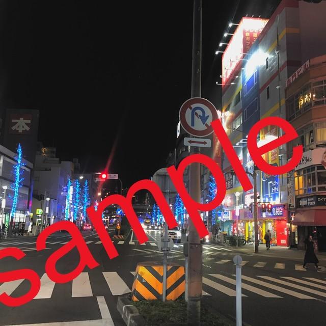 スマホで愛知県 名古屋市内を代行撮影します! わざわざ撮影で行く手間省けますよ