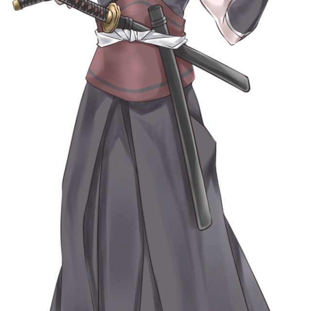 【キャラクターデザイン】古今・和洋中の人物をデザインします!!