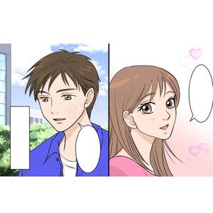 YouTube漫画、1枚2000円でお描きします!