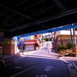 風景 2DCG アニメ調 街並み 背景 制作承ります。