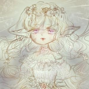 【SNSアイコン】kawaii・人外・オリジナルアイコンイラスト作成