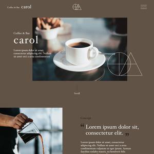 Webサイトのデザインをいたします