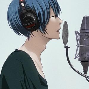 実績多数◉歌手と同じ方法で歌ってみたMIXします