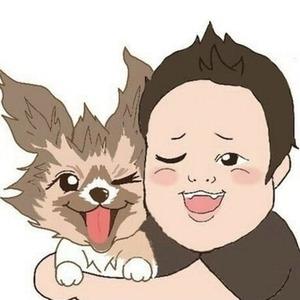 ゆるっと可愛いペットの似顔絵お描きします!