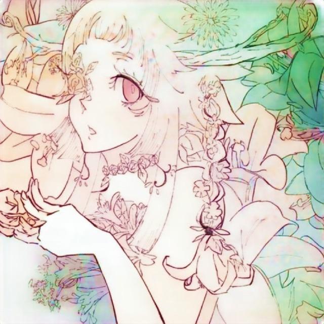 オリキャラ・夢主さんアイコンお描きします