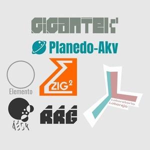 ロゴデザイン(商用利用可、個人・グループ)