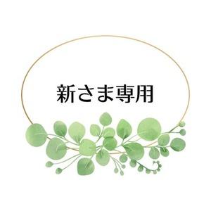 新様専用ページ