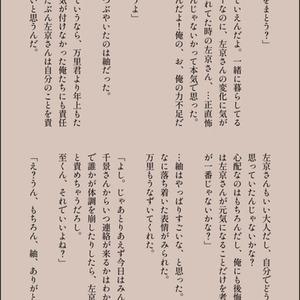 夢小説 BL小説 1000円~