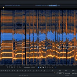 台詞やトーク等の整音作業やバイノーラル音源への加工を承ります!