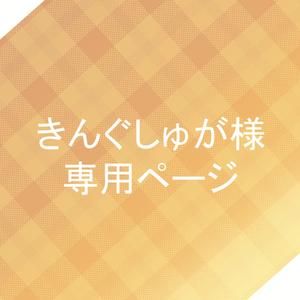 【きんぐしゅが様専用】イラスト依頼分 ②