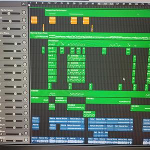 歌ものやBGM等オリジナル曲の作編曲を承ります!