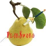 Pearsword
