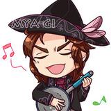 みゃーぎ/mya-gi