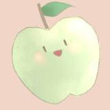 猫背りんご