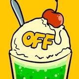 off(百舌)